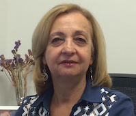 Elena Gortcheva headshot