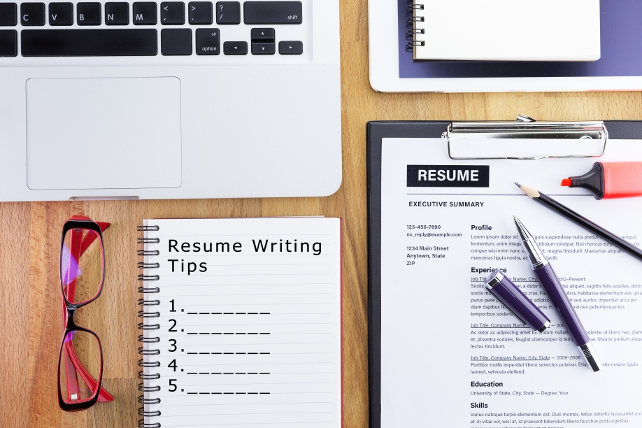 how to write a results driven resume umuc career services connection