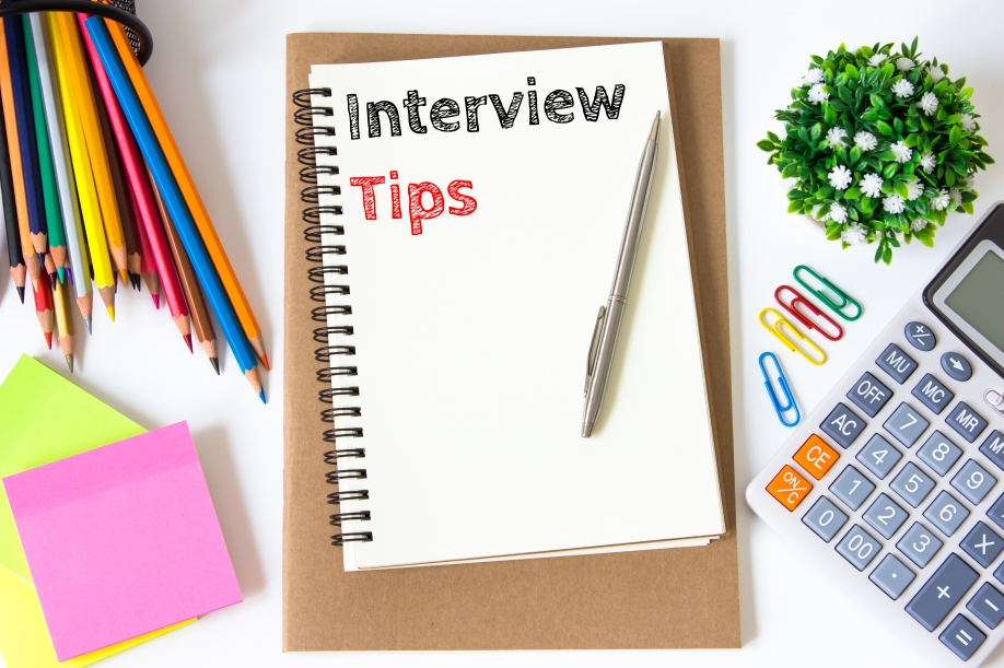 the secret to behavioral interview questions whats your story